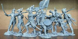 Publius armée française 19th siècle Napoléon Nouvelle Version Jouet Soldats Publius 1:32