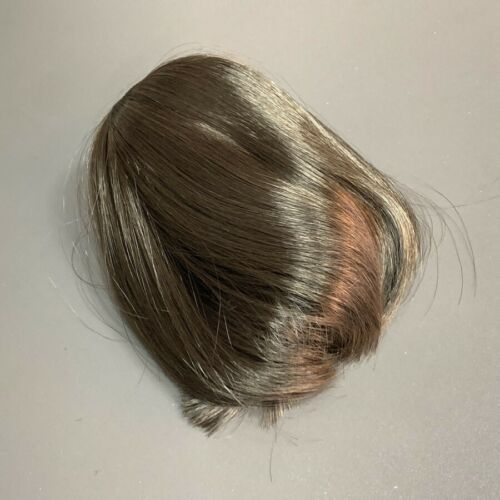 """American Girl Truly Me Brown Hair Wig For 18/"""" Doll Hair Replacement Toy"""