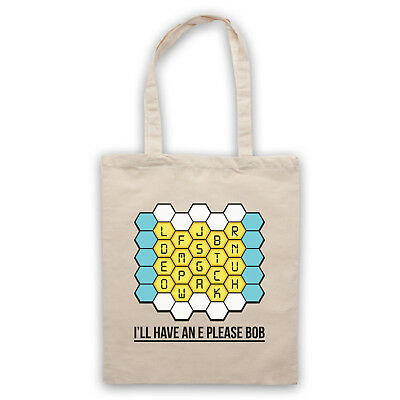 Block Busters Unofficial Blockbusters Have An E Bob Tote Bag Life Shopper