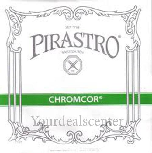 Pirastro Pirastro Pirastro Chromcor púrpura String Set hasta 16,5   bb2314