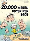 Die Minimenschen 33. Die Abenteuer der Minimenschen von Pierre Seron (2011, Taschenbuch)