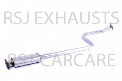 K11 Silencieux d/'échappement pour s/'adapter NISSAN MICRA II /> 2003-02 1.0 i 16 V essence 2000-09