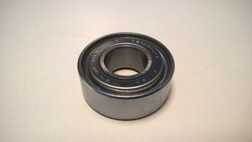 CWC 87502 NEW DEPARTURE BALL BEARING