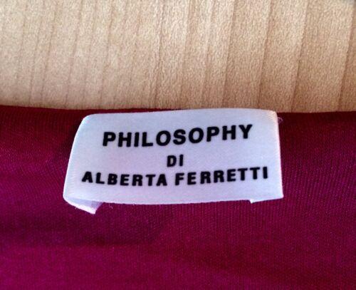 misto Abito Ferretti Philosophy m By Magnificent seta in Alberta wYPBFqU