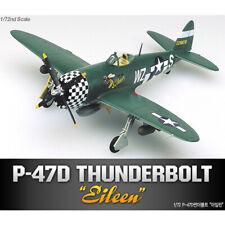 Academy 2105 1/72 Republic P-47d Thunderbolt Eileen Acy12474