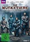 Die Musketiere - Staffel 3 (2016)