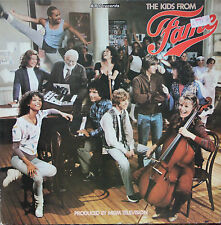 """Vinyle 33T Various Artists """"The Kids from Fame"""""""