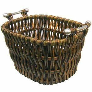 Manor 1338 Bampton Log Basket
