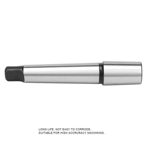 Reduzierhülse Konushülse Morsekegel aus Manganstahl MT2 to JT33 MT2 to JT3 NEU