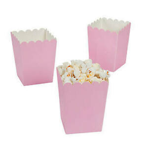Pack-of-12-Light-Pink-Popcorn-Boxes-Party-Box-Favors