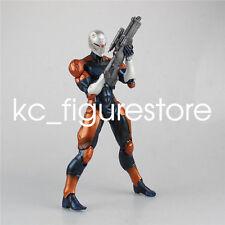 Play Arts Kai PA Metal Gear Solid Cyborg Ninja Gray Fox Action Figure Toy Doll