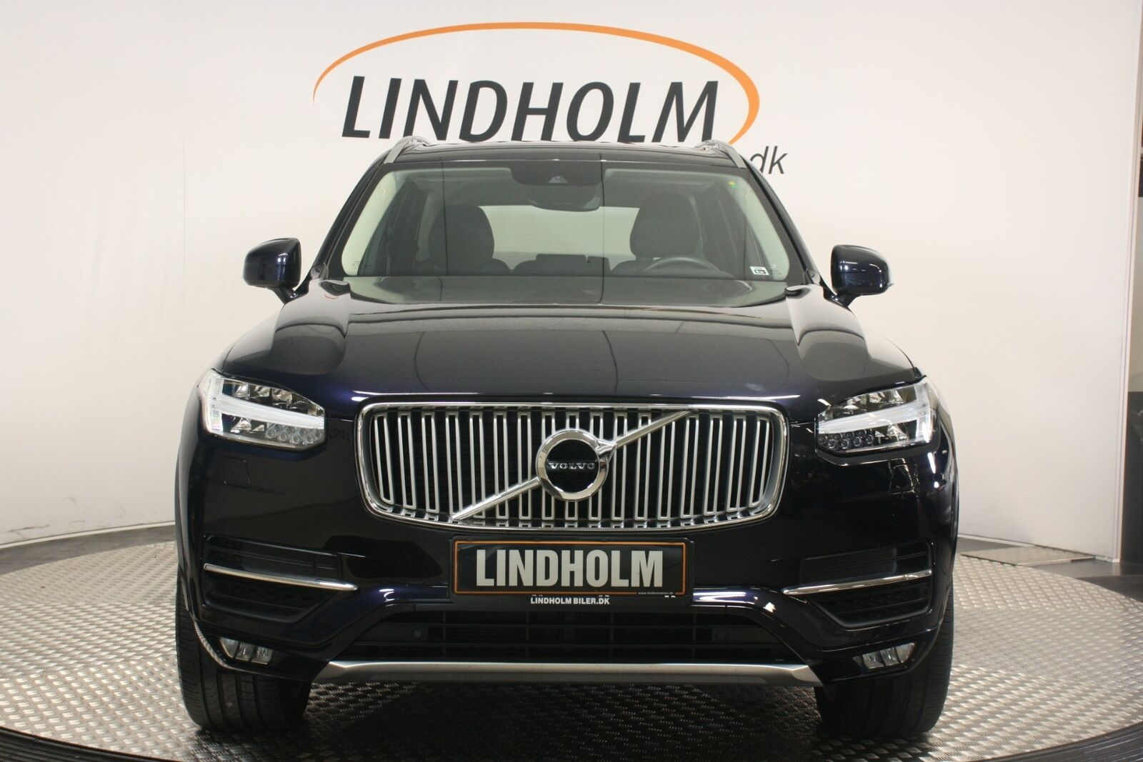 Volvo XC90 D5 235 Inscription aut. AWD 7p