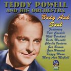 Body and Soul by Teddy Powell (CD, Jan-2014, Sounds of Yesteryear)