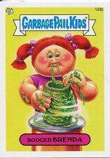 Garbage Pail Kids Mini Cards 2013 Base Card 143b Booger BRENDA