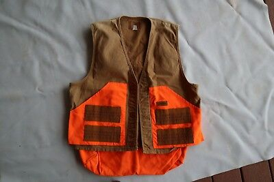 Vest buttons duck