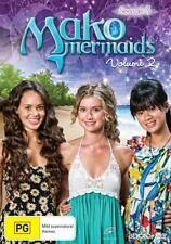 MAKO MERMAIDS : SEASON 3 volume 2 - DVD - UK Compatible - New & sealed