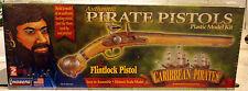 Pirate Pistol Flintlock Pistol Stede Bonnet, 1:1, Lindberg 78001