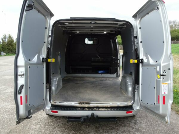 Ford Transit Custom 340L 2,0 TDCi 170 Limited aut. - billede 4