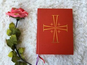 Lectionary-for-Masses-with-Children-1994-Hardcover