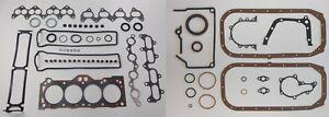 Para-Toyota-MR2-Celica-1-6-4AGE-AW11-Carter-de-extremo-inferior-JUNTA-CONJUNTO-amp-Cabeza-Junta