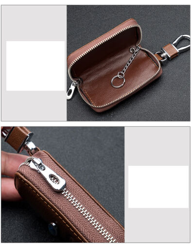 Color Leather car key case for bmw 220I 320i 118i 539i 730li x1 x2 x3 x4 x5 x6