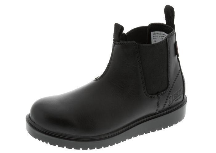 Liberty Footwear LARRY  5  TWIN-GORE Romeo bota-Soft Toe