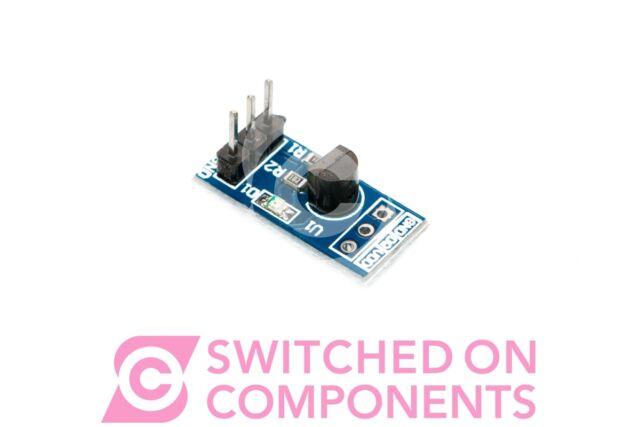 DS18B20 Digital Temperature Sensor Chip ModuleDallas Thermometer Thermal PCB