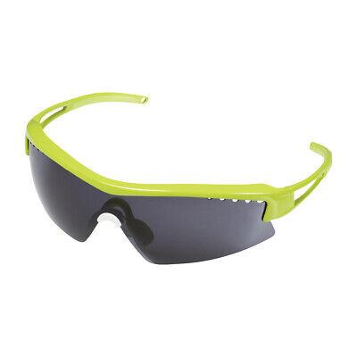 KED TIGS Fahrradbrille Sonnenbrille mit Wechselgläsern leicht 26Gramm 4 Farben!