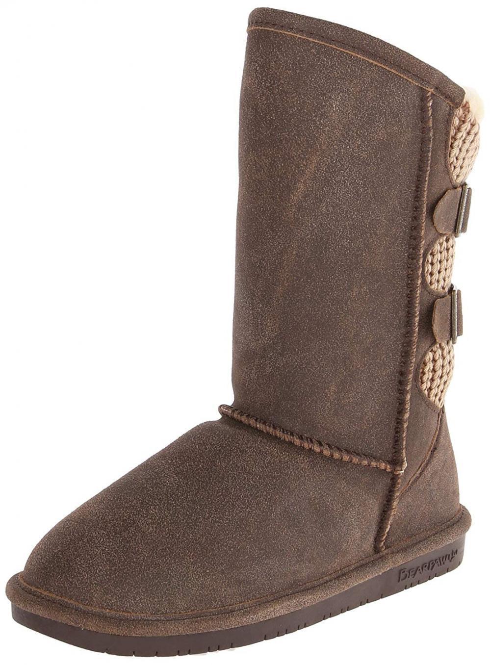 BEARPAW Women's Boshie Winter Boot