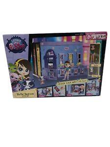 New Littlest Pet Shop Blythe Bedroom Style Set Rare 653569988304 Ebay