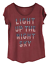 NEW-Lucky-Brand-Women-039-s-Americana-Short-Sleeve-Graphic-Tee thumbnail 3