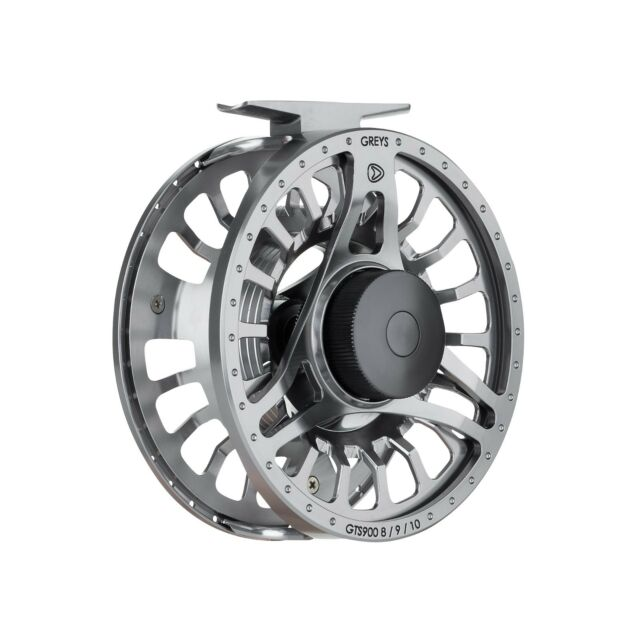 GREYS GTS 900 8//9//10 Fliegenrolle by TACKLE-DEALS !!!
