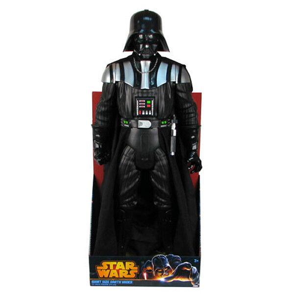 31  Darth Vader  Figure  autorisation de vente de la marque