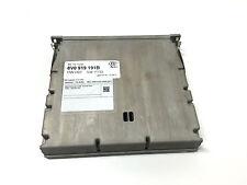 Original Audi Q7 4M A3 TT RS3 TV Tuner Empfänger Digital Reciver 8V0919191B