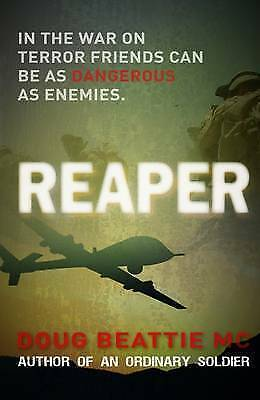 1 of 1 - Reaper by Doug Beattie (Paperback, 2016)