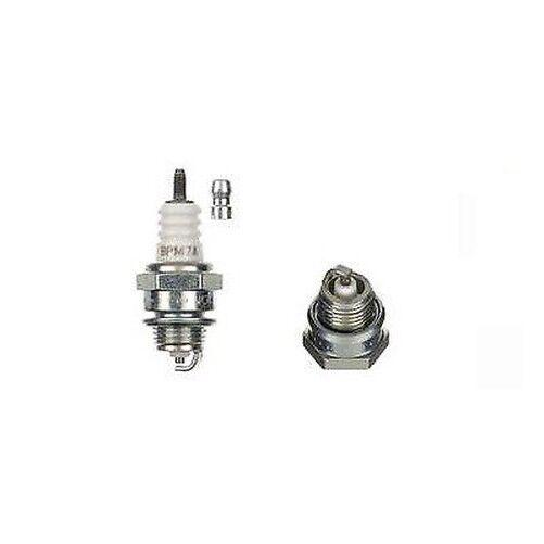 1x NGK Copper Core Spark Plug BKR7EKC-N BKR7EKCN 2095
