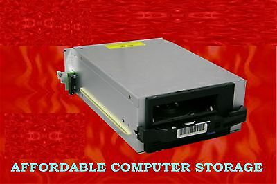 DELL ML6000 LTO3 LVD//SCSI Tape Drive /& Tray Assembly CK230 0CK230 8-00409-01
