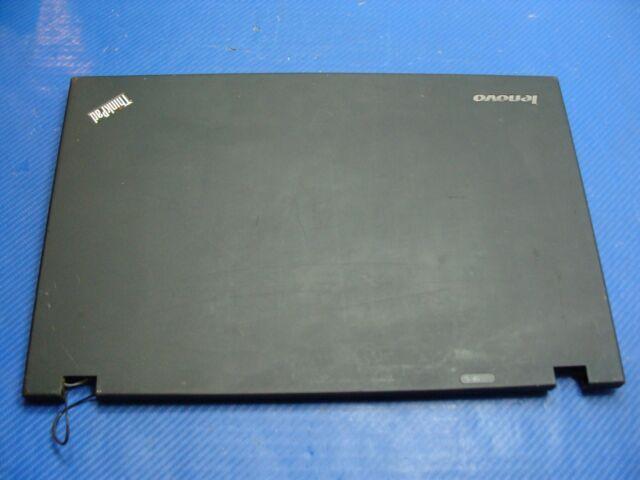 "Webcam 04W1567 GRADE B Lenovo Thinkpad T520 15.6/"" LCD Back Cover Front Bezel"