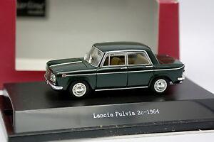 Starline-1-43-Lancia-Fulvia-2C-1964-Green