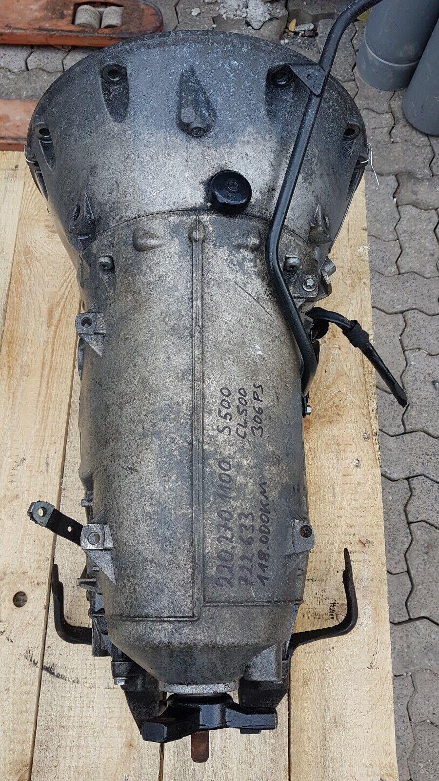 Teilesatz Ölwechsel-Automatikgetriebe NEU MEYLE 300 135 0403