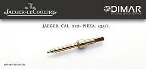 Jaeger-Lecoultre. CALIBRE.222. PIEZA.235/1