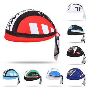 Pirate Cycling Hat Bicycle Bike Head Scarf Sport Cap Graphic Riding ... e4d75f87a