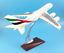 EMIRATES-A380-LARGE-PLANE-MODEL-BOEING-AIRPLANE-APX-43cm-SOLID-RESIN
