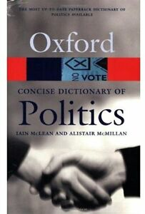 The-Oxford-Concise-Dictionary-of-Politics