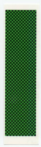 Battletech miniatures Clan and IS Insignia decals-Black /& Green checker pattern
