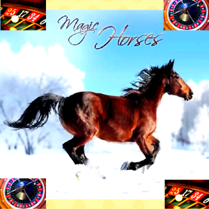 cavalli vincenti metodo scommesse roulette segreto MAGIC HORSES ROULETTE