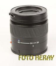 Minolta AF Zoom 35-80 mm für Sony Alpha Digital 59756