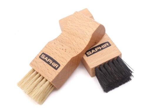 Saphir Pommadier Polish Applicator Brush