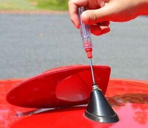 Car-Special-With-Blank-Radio-Shark-Fin-Antenna-Signal-AERIAL-For-Hyundai-Verna
