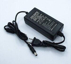 Ac100 240v Dc 24v 12v 9v 5v 0 5a 4a 50 60hz Adapter Power